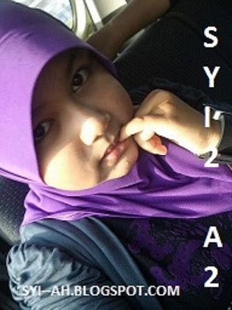 -(^_^)..syi2 aa2..(^_^)-