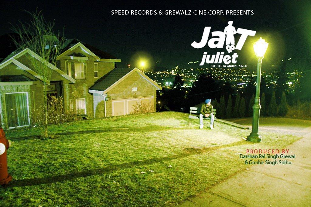Jatt and Juliet Diljit...