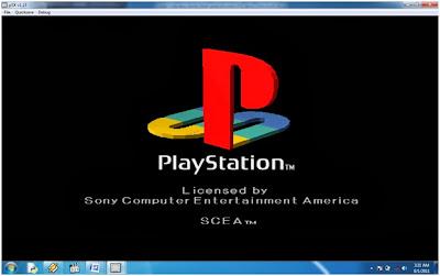 Free Download PSX Emulator V1.13
