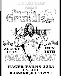 Georgia Grundle Run