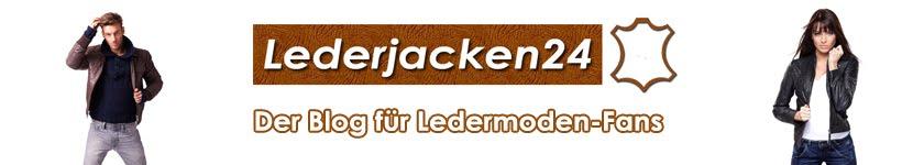 Lederjacken24.de Blog