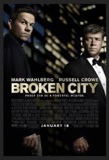 Broken City 2013 مترجم