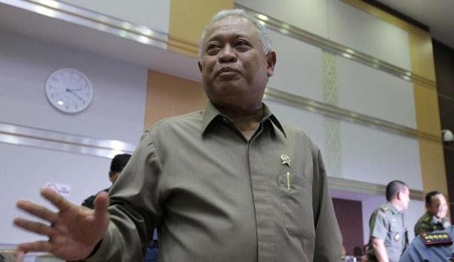 Pemindahan Ibu Kota Negara Pindah Membutuhkan Pengamanan VVIP