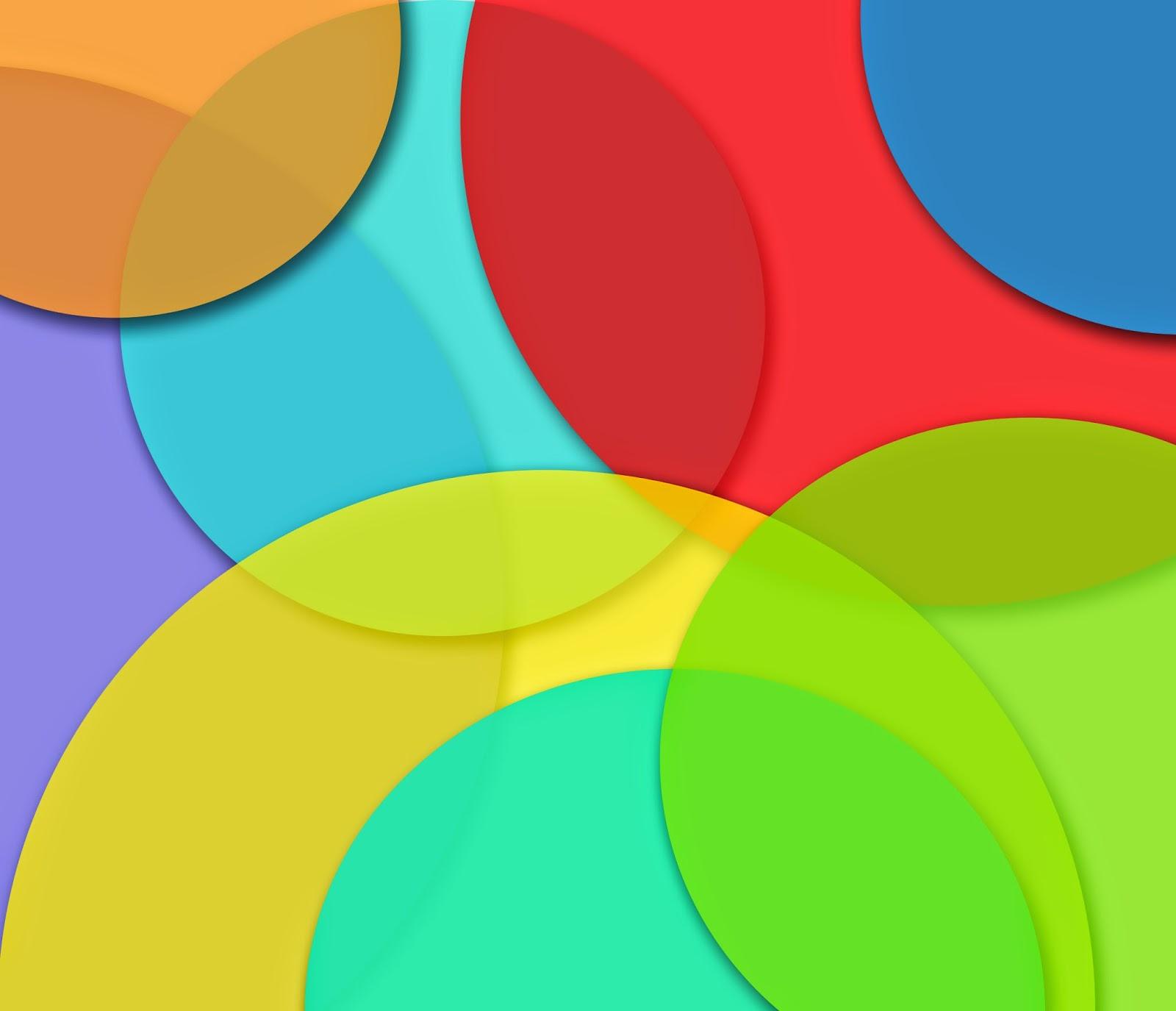 Wallpaper quad hd material design for Sfondi material design