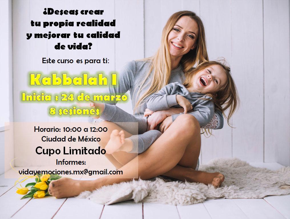 Kabbalah I