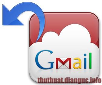 cách lấy lại mail đã gửi, thu hồi mail đã gửi
