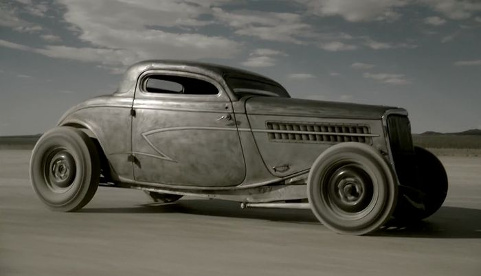 Zz Top Car Wallpaper   Free Wallpaper Images