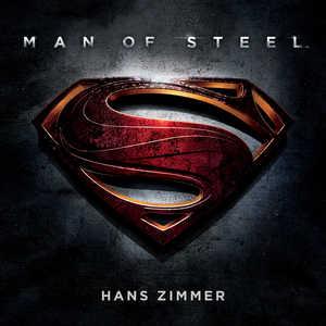 Capa Man of Steel (OST) (2013) | músicas