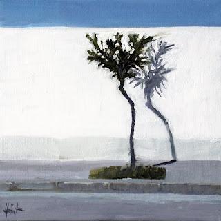 Oleander by Liza Hirst