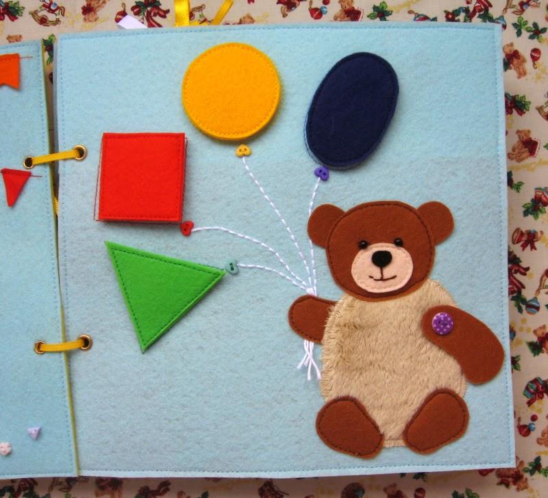 Учим цвета с воздушными шарами
