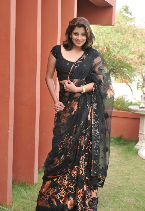 nadeesha hemamali transparent saree , nadeesha spicy hot photoshoot