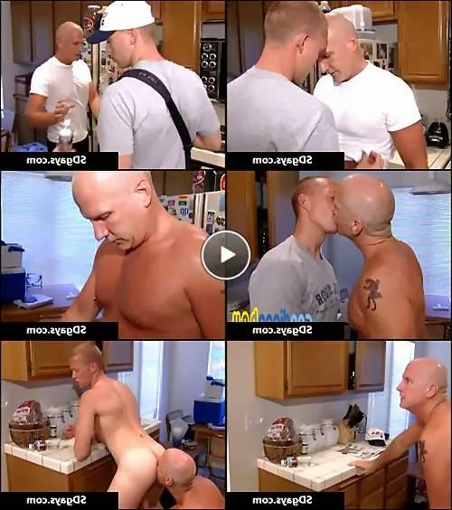 gay cum ass tube video