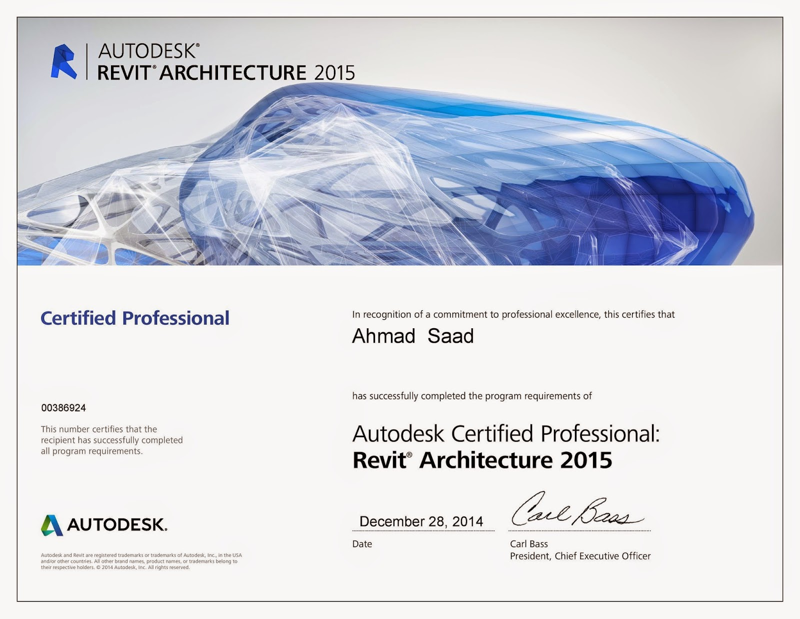 Revit problems solutions autodesk revit architecture 2015 i got my revit 2015 certification im happy with it and im looking forward to accomplish my next target 1betcityfo Choice Image
