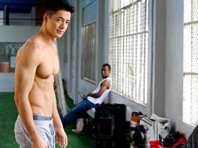 2016 l Mr World l Philippines l Sam Ajdani Samajdanicosmodsweetbox4