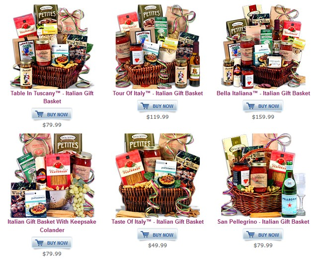 Most successful gift basket business personal power tony robbins comments to most successful gift basket business negle Image collections