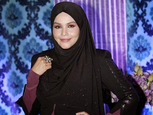 Usaha Tanpa Henti Selama 4 Tahun, Akhirnya Noryn Aziz Kini Hamil!