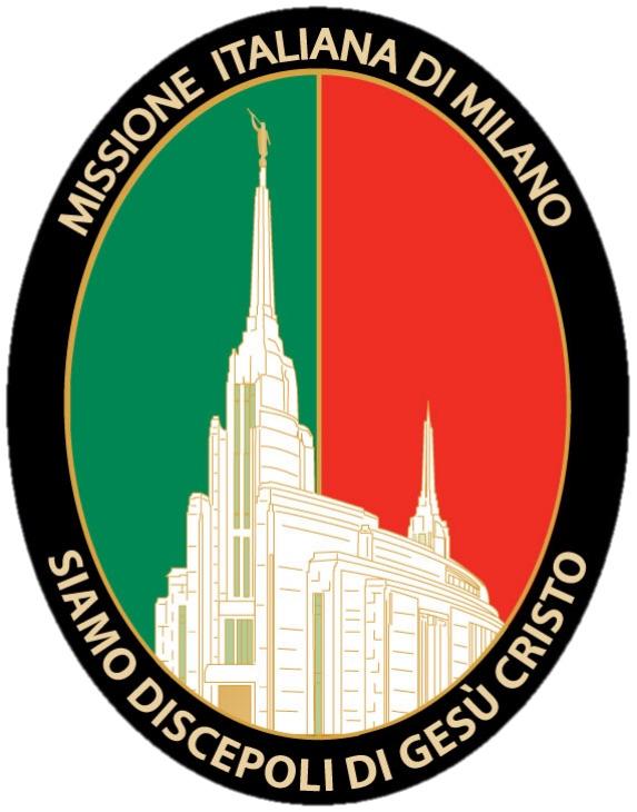 Mission Emblem