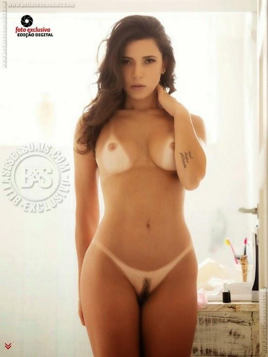 Sexy da Carol Dias - Flavia Monti  - Gaby Souza - 205