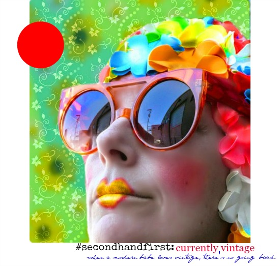THE READ LIST: currently vintage