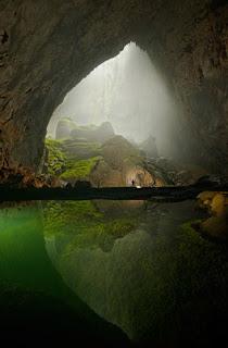 Mammoth Cave, Cave Vietnam