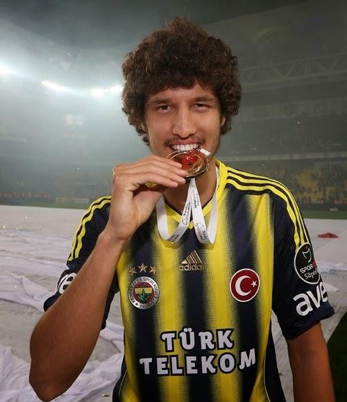 Salih Uçan Fenerbahçe