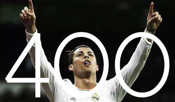 goles de ronaldo: