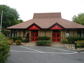 The Salvation Army in Horsham