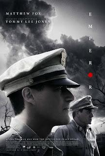 Ver online: Emperor (2012)