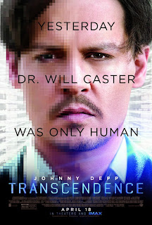 Watch Transcendence (2014) movie free online