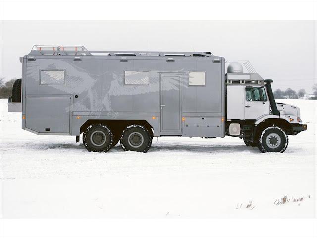 videos de camiones mercedes zetros 6x6 de lujo 2