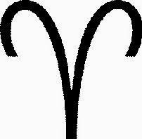 O deus da guerra é o regente de Áries. Orixá: Iansã/Ogum.