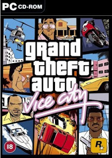 download GTA vice city RIP version