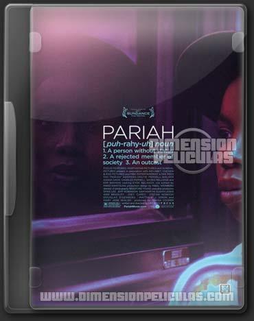 Pariah (DVDRip Ingles Subtitulado) (2011)
