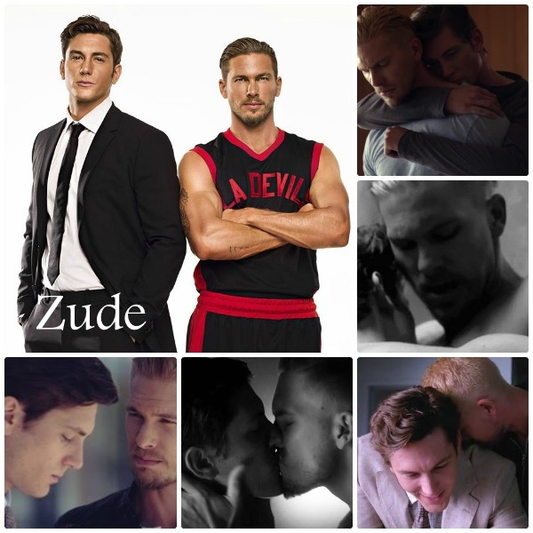 Zude (Zero és Jude)