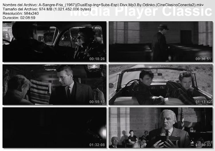 A Sangre Fría | 1967 |  In Cold Blood | Imagenes de la pelicula