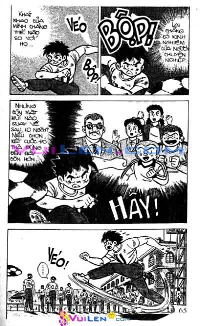 Jindodinho - Đường Dẫn Đến Khung Thành III  Tập 21 page 65 Congtruyen24h