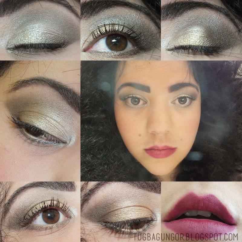 Göz makyajı, eyeshadow,rimel,makeup tutorials