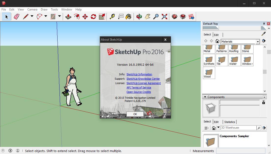 keygen sketchup pro 2016 64 bit