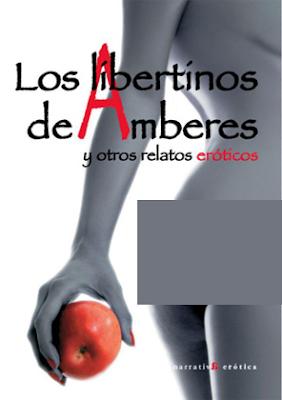 Los libertinos de Amberes – Anónimo