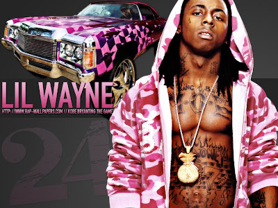 Lil Wayne HD Wallpapers 2010