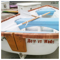 Captain Ray's boat names for all the classic boater types.