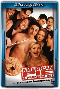 American Pie A Primeira Vez é Inesquecível Torrent Dublado