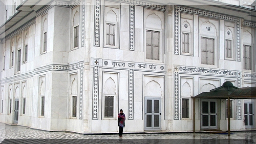 Gwalior : Gurudwara Data Bandi Chhor India Tour Packages, Holiday Packages India, Best Travel Packages