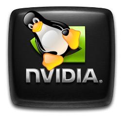NVidia GNU/LINUX driver
