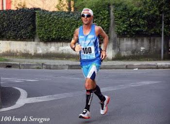 100km di Seregno 2011