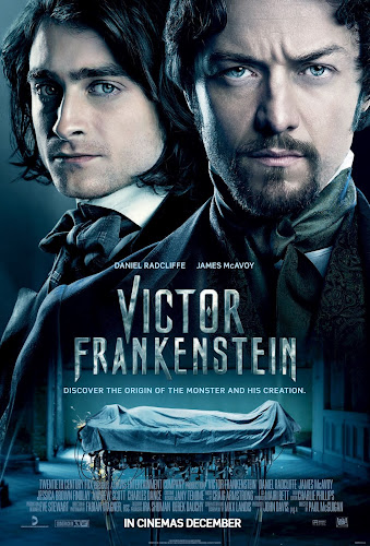 ตัวอย่างหนังใหม่ : Victor Frankenstein (ซับไทย) poster 2