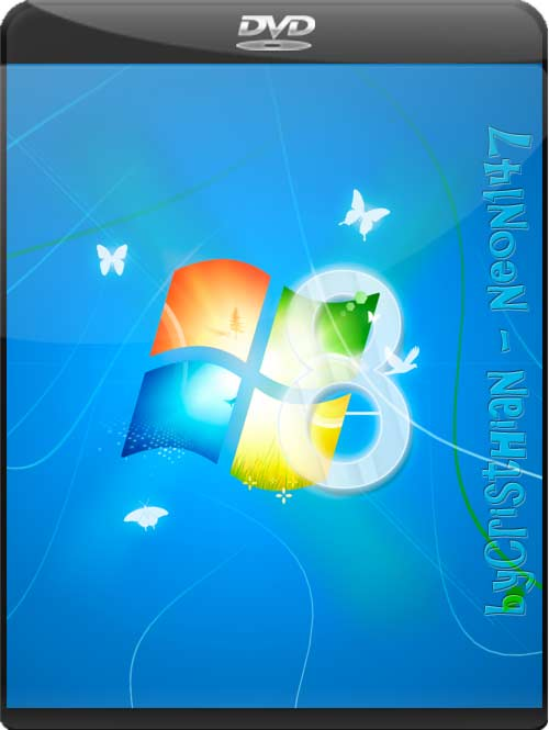 Microsoft Windows 8 Build 7850 M1 (2011) (Mirrors) (Pocos enlaces)