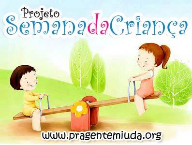 projeto de educação infantil para dia das crianças