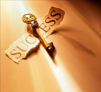 cheie, succes, bani, bogat