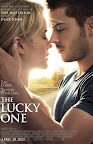 The Lucky One, Poster